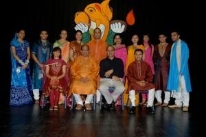 Committee Members 2009-10