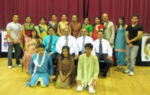 Committee Members 2010-11