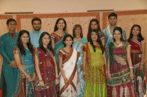Committee Members 2013-14